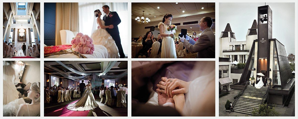 推薦婚禮錄影