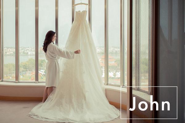 john婚攝推薦