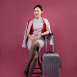 商業梳化 「空姐造型」相簿更新_200709_4